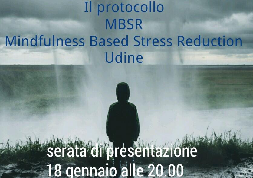 Mindfulness MBSR a Udine @ Spazio Perlanima, Udine via San Vito al Tagliamento, 19   Udine   Friuli-Venezia Giulia   Italia