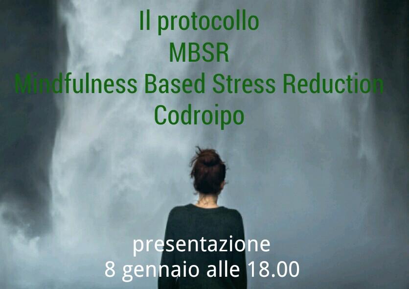 """Mindfulness MBSR a Codroipo @ """"Casa di Giorno"""" Centro Diurno-Centro Alzheimer ASP D.Moro Codroipo   Codroipo   Friuli-Venezia Giulia   Italia"""