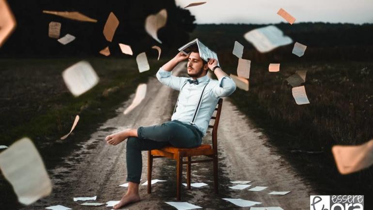 Mindfulness: la consapevolezza di ciò che è