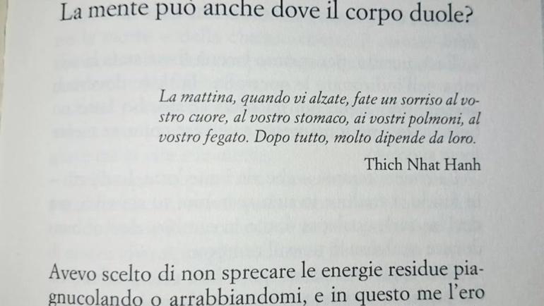 Leonardo Cenci – Vivi, ama, corri. Avanti tutta!