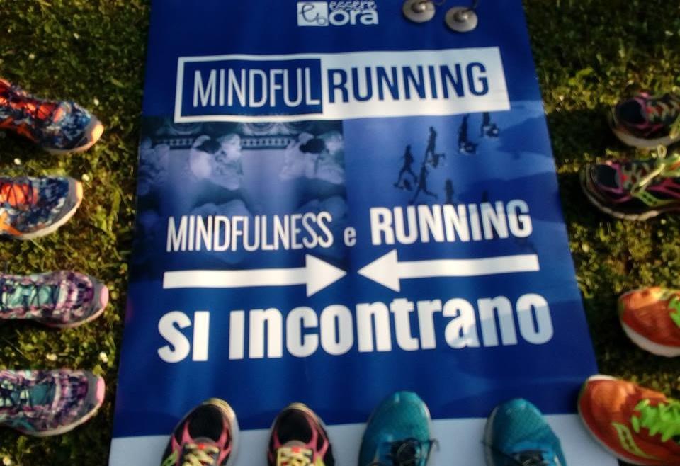 MINDFULNESS e la CORSA insieme nella MINDFUL RUNNING