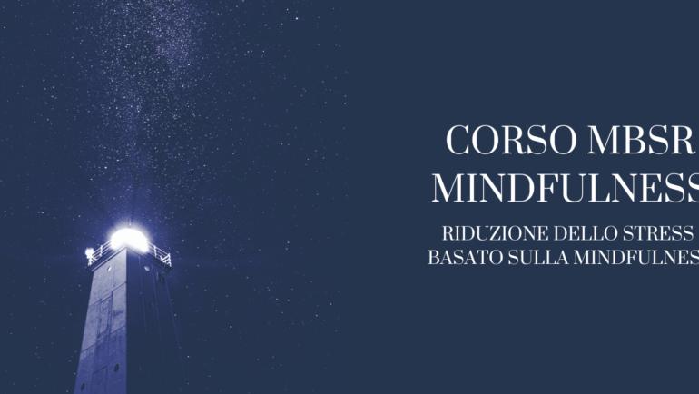 Corso MBSR Udine e Codroipo