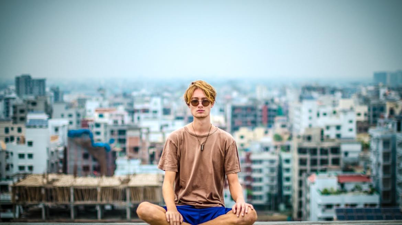 Meditazione come iniziare