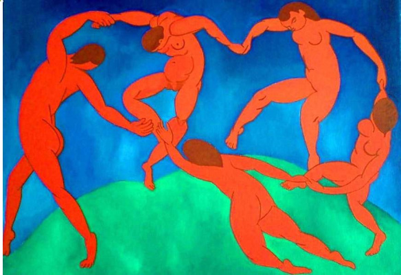 Danzare la Vita
