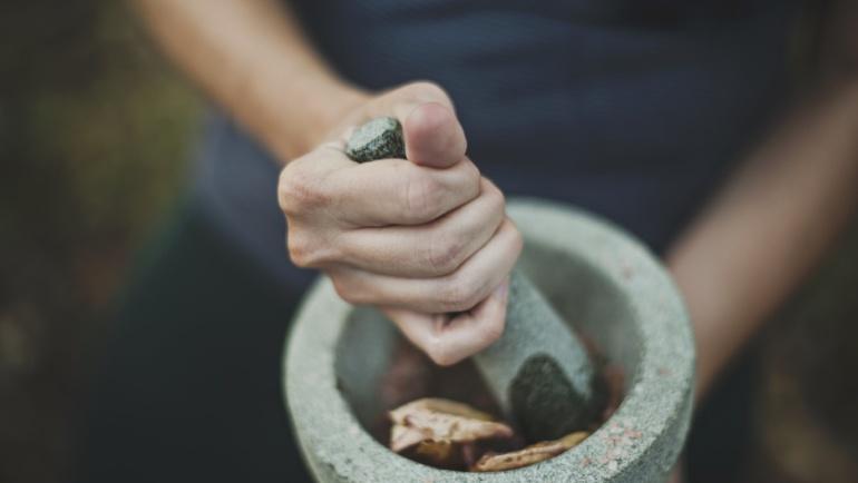 L'aromaterapia: uno strumento di consapevolezza