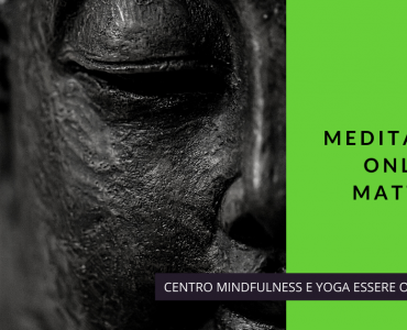 Un brano  del Maestro zen Tetsugen Serra per la meditazione online del mattino