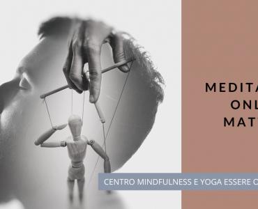 Un brano della monaca buddhista Kathleen McDonald per la meditazione online del mattino